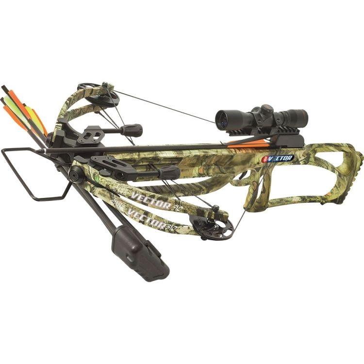 PSE Vector 310 Infinity Crossbow