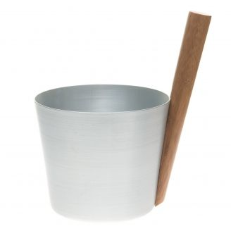 Rento Saunakiulu Alumiini