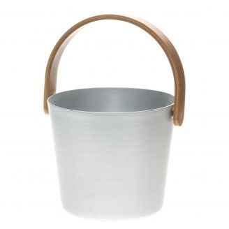 Rento Saunasanko Alumiini