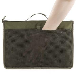 "Savotta ALC Army Laptop Cover 16"" Vihreä"