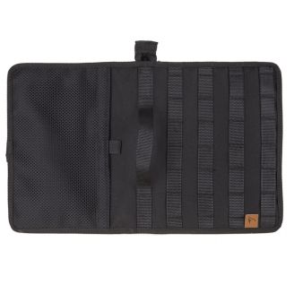 "Savotta ALC Army Laptop Cover 11"" Musta"