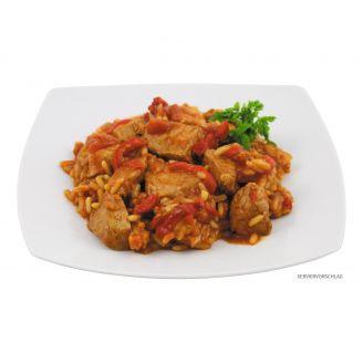 MFH Säilyke Serbian Pork with Rice 400g