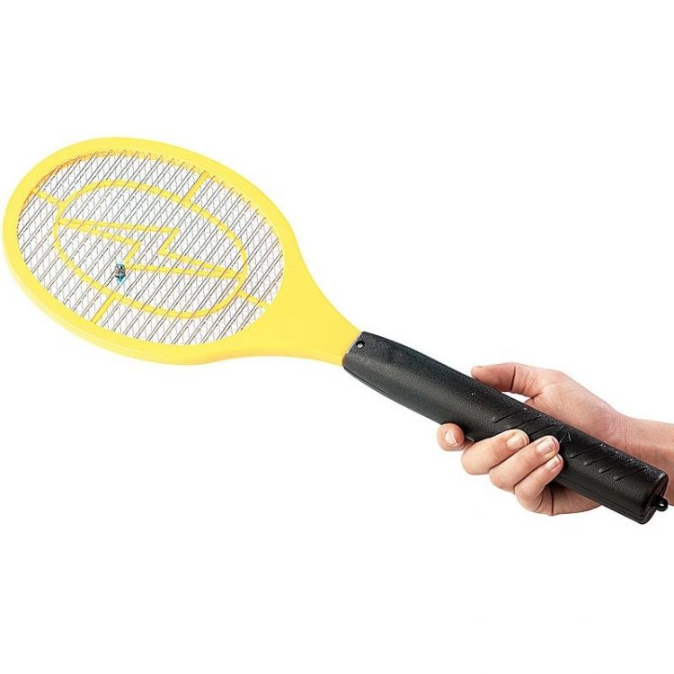 Electric fly swatter bdsm
