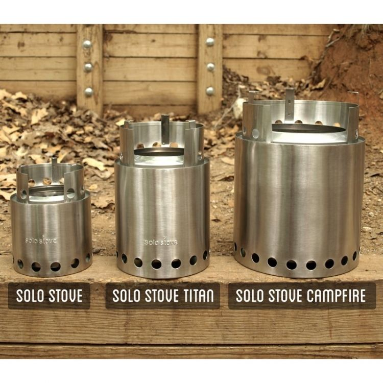 Solo Stove Wood Burning Camp Stove M 246 Kkimies Com