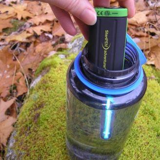 Steripen Adventurer Opti UV Vedenpuhdistin
