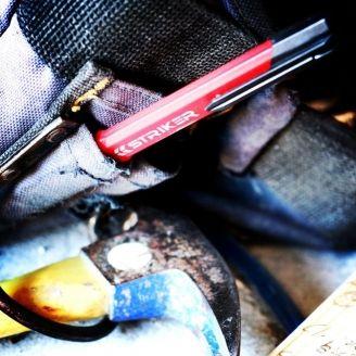 Striker Construction Pencil