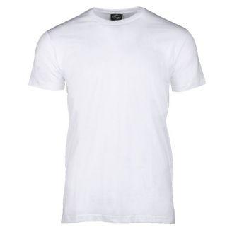 Mil-Tec US Style T-Paita Valkoinen