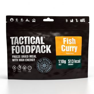 Tactical Foodpack Kalacurry