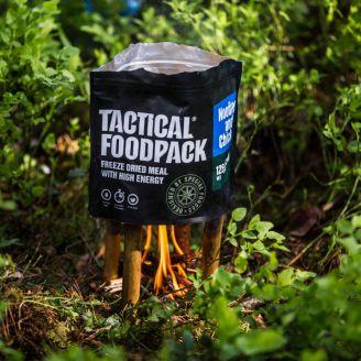 Tactical Foodpack Välimeren Aamiainen Shakshuka