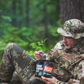 Tactical Foodpack Punajuuri-fetakeitto