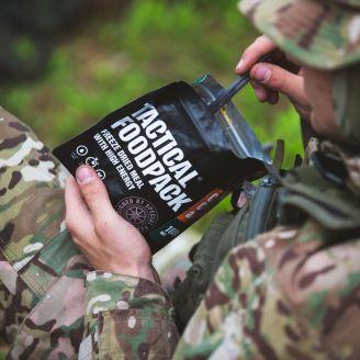Tactical Foodpack Bataatticurry