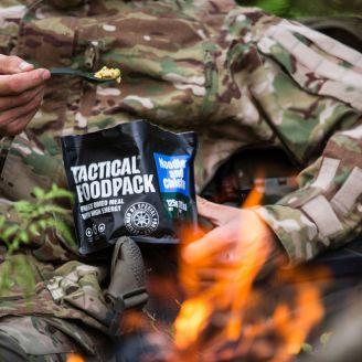 Tactical Foodpack Mausteinen Nuudelikeitto