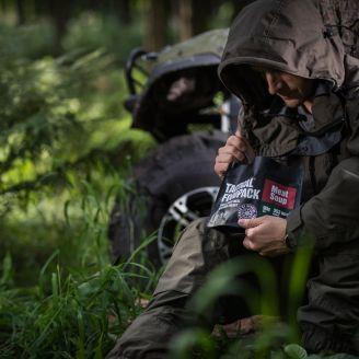 Tactical Foodpack Kasvispata Riisillä