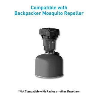 Thermacell Backpacker Täyttöpakkaus