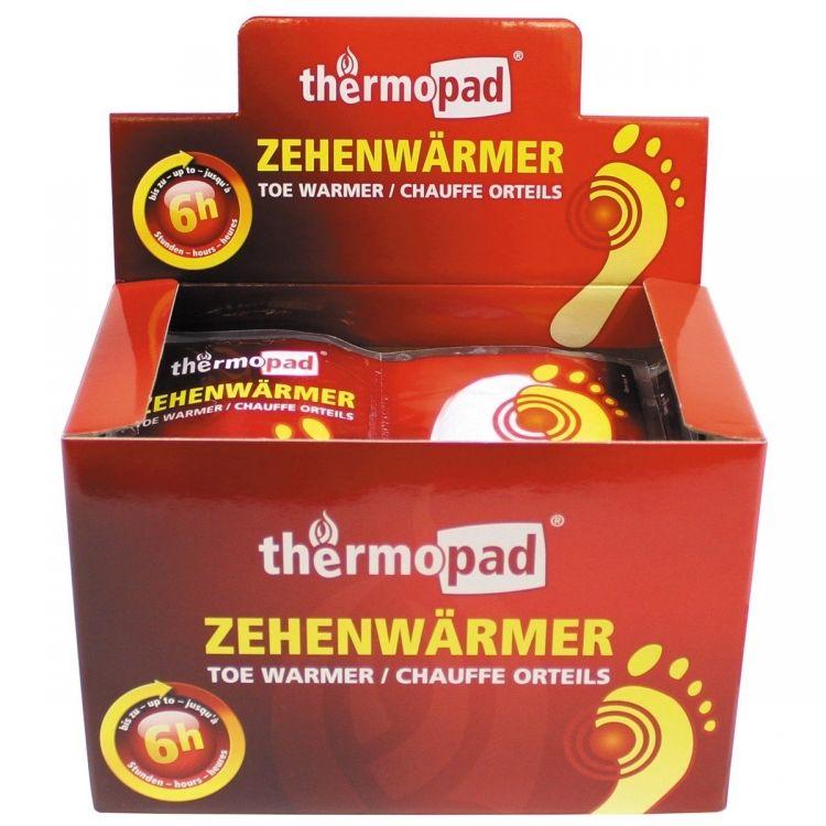 Thermopad Foot Warmers