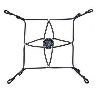 Tribe One MiniNet™ Cargo Net Mustekala