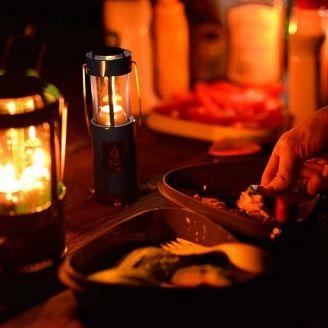 UCO Candlelier Lantern Kynttilälyhty