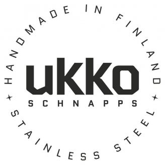 Ukko Schnapps Ukkomatti 100 Nahkatupella