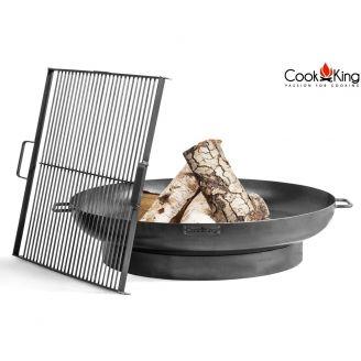 Cook King Ulkotulisija Dubai