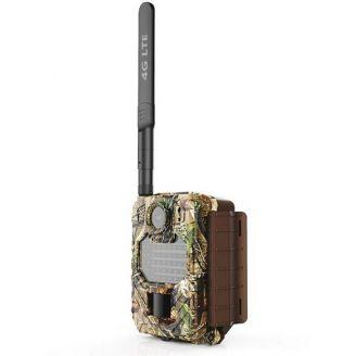 Uovision Compact 4G LTE Cloud 20MP Full HD Trail Camera