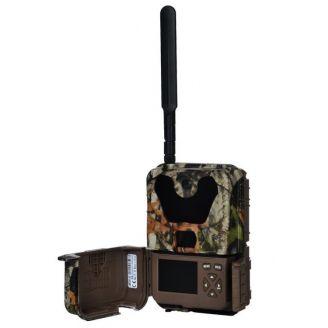 Uovision UM785-4G LTE Cloud 20MP Full HD Etäohjattava Riistakamera