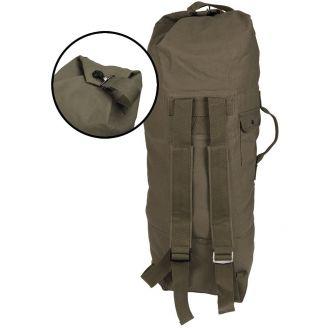 Mil-Tec US Army Duffle Bag