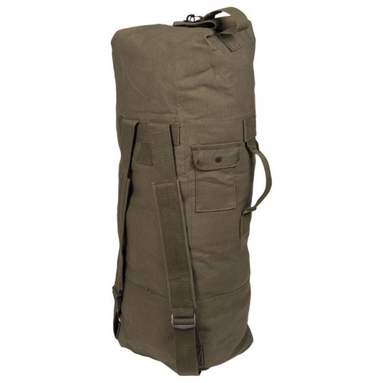 Mil Tec Us Army Duffle Bag