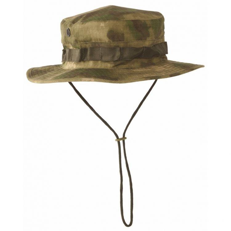 4c95b4e89a4 Mil-Tec US GI Boonie Hat Mil-Tacs FG - Mökkimies.com