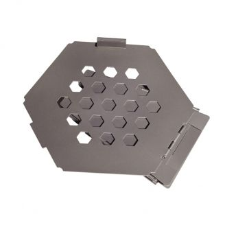 Vargo Hexagon Titanstove Risukeitin