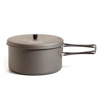 Vargo Titanium Pot 1.3L Titaanikattila