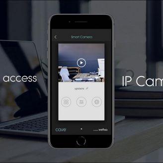 Veho Cave IP Kamera