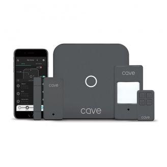 Veho Cave Smart Home Security Starter Kit