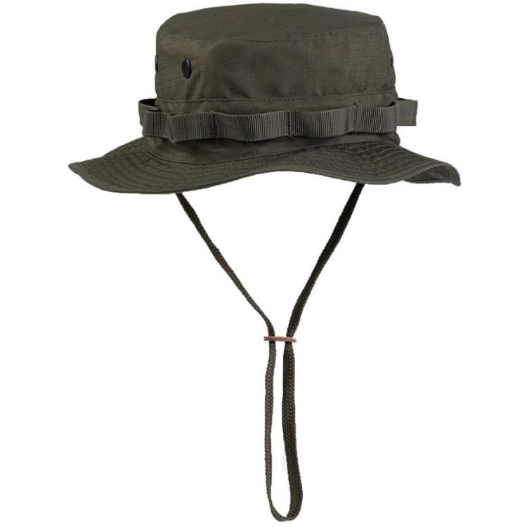 Mil-Tec Boonie Hat Olive - Mökkimies.com 0ec43e4f8c9