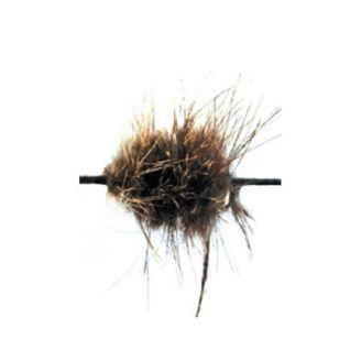 White Feather String Silencer 2kpl
