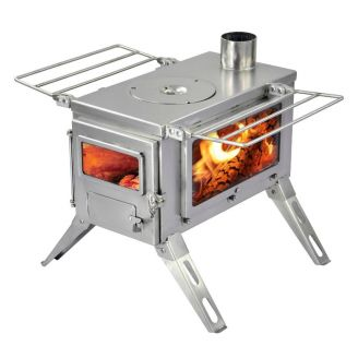 Winnerwell Nomad View 1G Camping Stove M 9.8kg