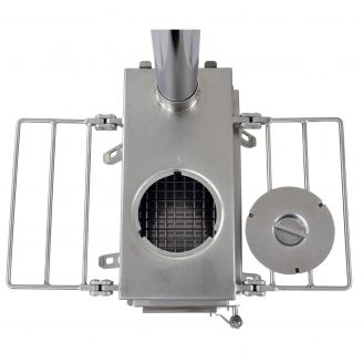 Winnerwell Nomad View 1G Camping Stove S 6.4kg