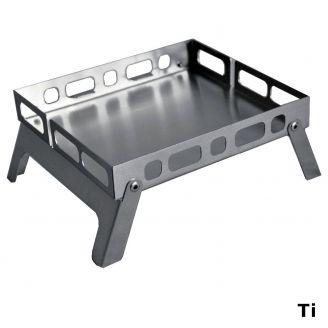 Winnerwell Table Board + Bottom Tray Titanium