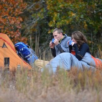 Alps Mountaineering 1P Tent Zephyr 1