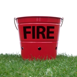 Paloturvallisuus ja Ensiapu