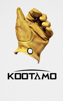 Kootamo Gloves