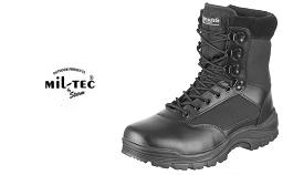 Mil-Tec Tactical Kengät ⋆⋆⋆⋆⋆