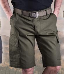 Kesä tulee, katso shortsit!